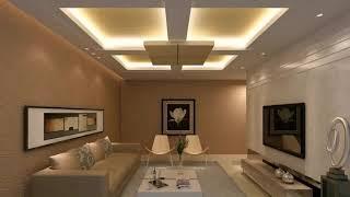 Living Room Interior Design In Pakistan