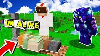Minecraft Steve Saga - ALEX IS STILL ALIVE!