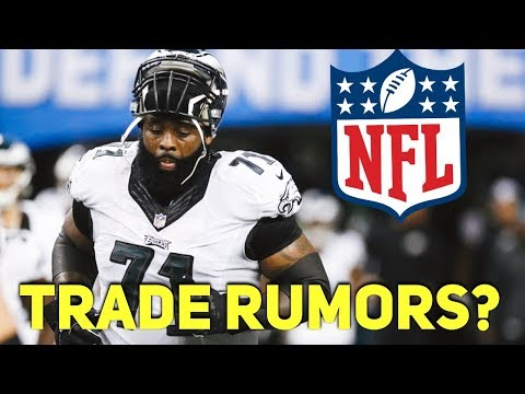 Will Jason Peters Be Traded?