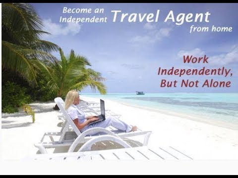 UK Home Based Travel Agent Opportunity
