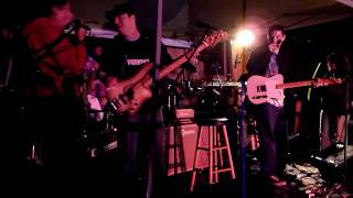 Next Time You See Me | Travis Moody Band | Robbie G & Paula