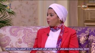 السفيرة عزيزة - سارة علاء