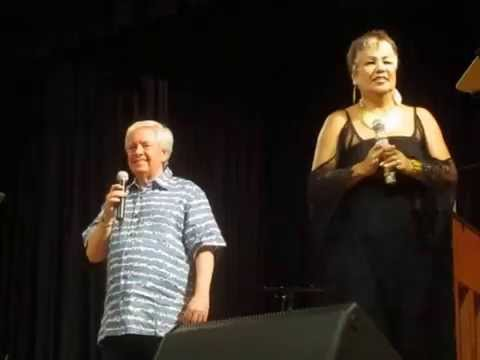 "Melveen Leed & Jay Larrin - ""The Winds of Pala"