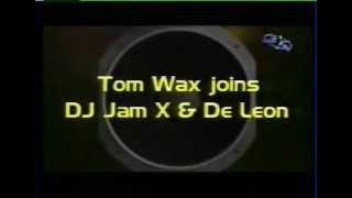 Tom Wax joins DJ JamX & De Leon - Laut & Leise (Advertisement)