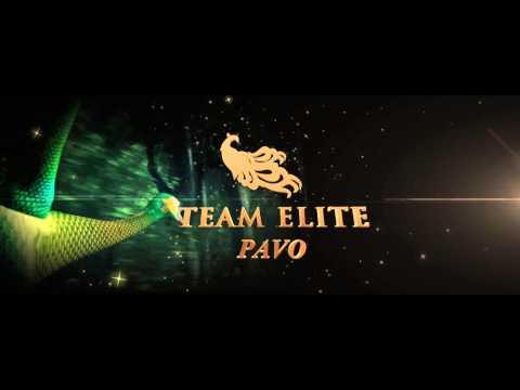 Team Ellite Pavo - Wong Yee Lee ( Gala Dinner June 2013 )
