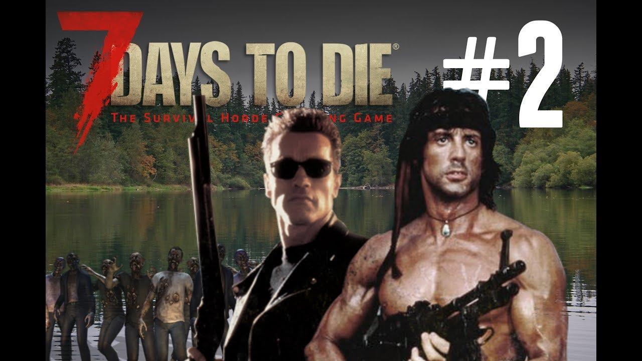 7 days to kill movie