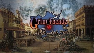 Grim Facade 5: The Artist and The Pretender Collector