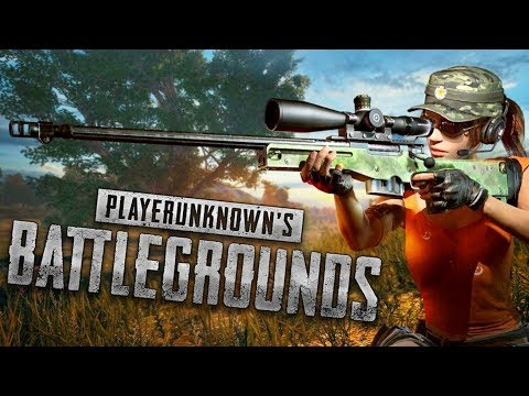 Chicken Jagd ★ PLAYERUNKNOWN'S BATTLEGROUNDS ★ Live #1161 ★ PUBG PC Gameplay Deutsch German