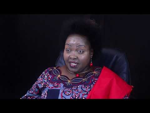 Shape Shifting Gor Mahia and Luo Ancestors | AFRICANUS TALKS | SARAH AGNELA NYAOKE OUMA | PART 9