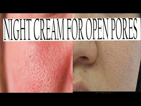 Desi Totkay Best Night Cream For Open Pore