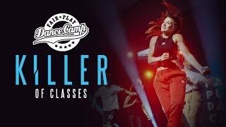 Killer of Classes | Fair Play Dance Camp 2018