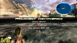 Final Fantasy XIII-2: Fragment Locations - A Dying World (700 AF) - HTG
