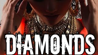 Agnez Mo DIAMONDS feat French Montana