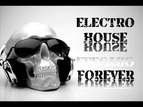 Electro & House 2013 vol.4 poleca Dj Giacobbe