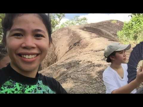 TRAVEL VLOG #2 HIKING IN BULACAN