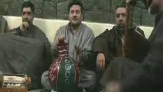 Gulzar Mir ( Veseye Yaarai Chum ) Kashmiri Video Song