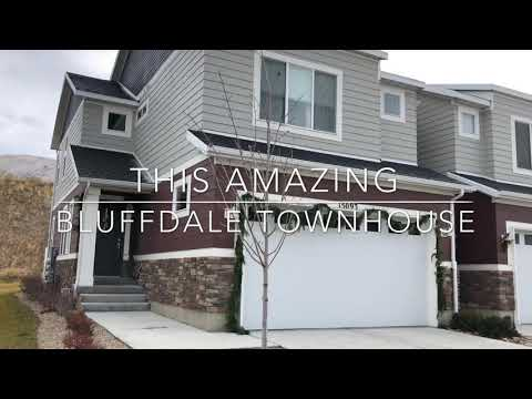Team Reece Utah proudly presents this awesome Townhome Listing in Bluffdale UT