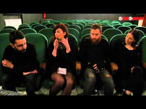 """""""C'era una volta"""" musicata live da Stefano Pilia, Julia Kent e Paolo Spaccamonti"""
