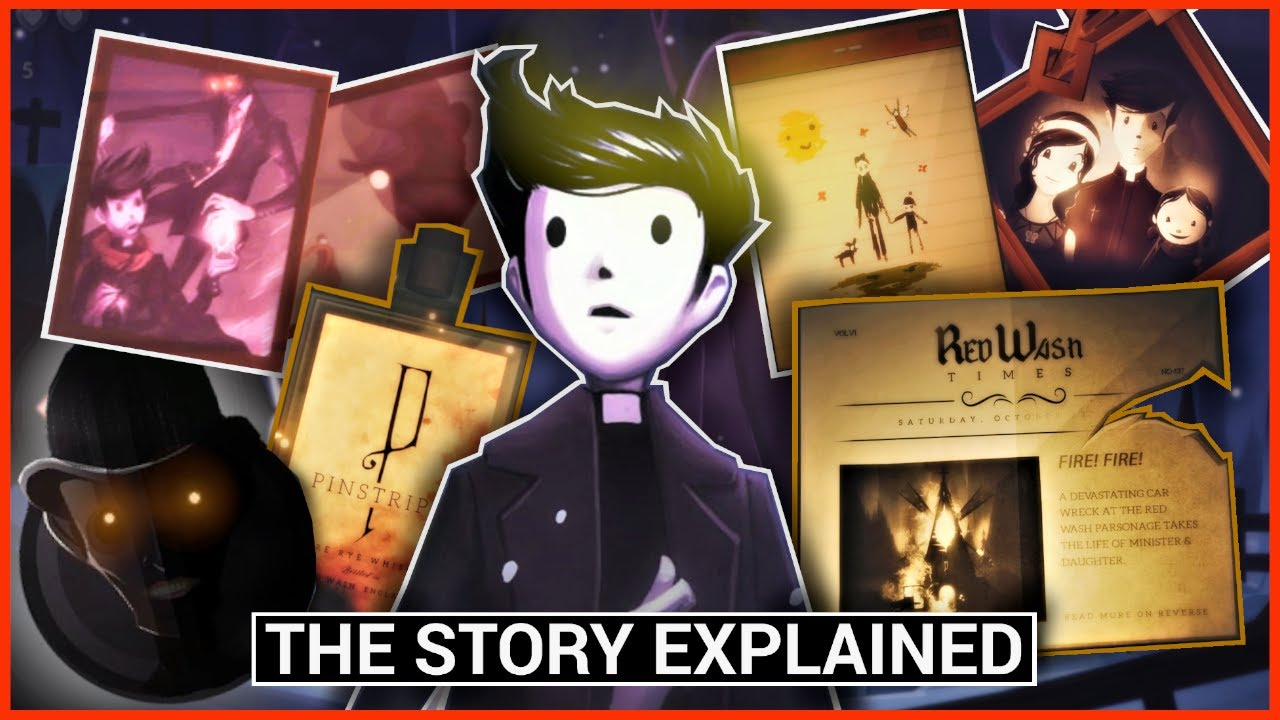 Download Pinstripe: The Story Explained