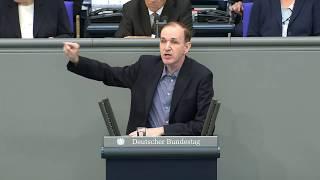 """Bundestag: AfD-Mann Curio wirft GroKo """"Terroristen-Nachwuchsförderung"""" vor"""