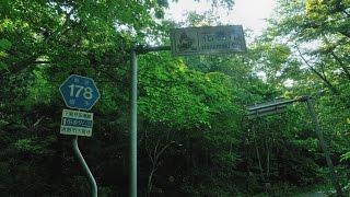 【岩手県道】178号下宮守田瀬線