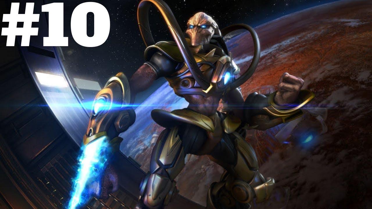 EN TARO ADUN! - Starcraft : Remastered #10 - YouTube