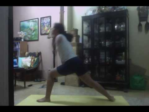 Hatha Yoga Assignment #3