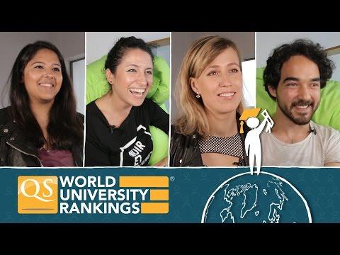 How Do University Rankings Help Students?