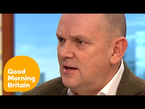 Fighting Child Sexual Abuse | Good Morning Britain