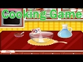 Cooking Frenzy Pretzels Girl Game