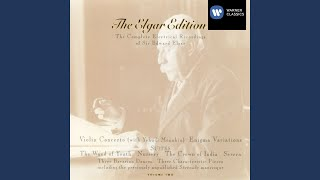 The Wand of Youth - Suite No. 1 Op. 1a (1992 Remastered Version) : VI. Slumber Scene (Moderato)