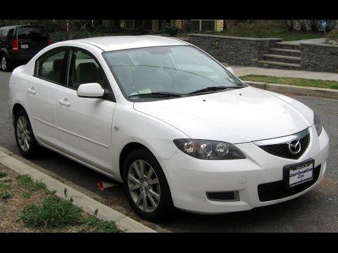 впускной коллектор Mazda 3
