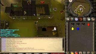 RuneScape - 2007 - Goblin Diplomacy