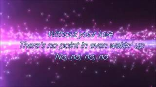 Hollyn Can't Live Without (Lyric Video)
