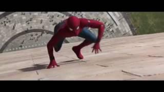 Человек Паук Возвращение домой 2017   ПОЛНЫЙ Трейлер Американская версия