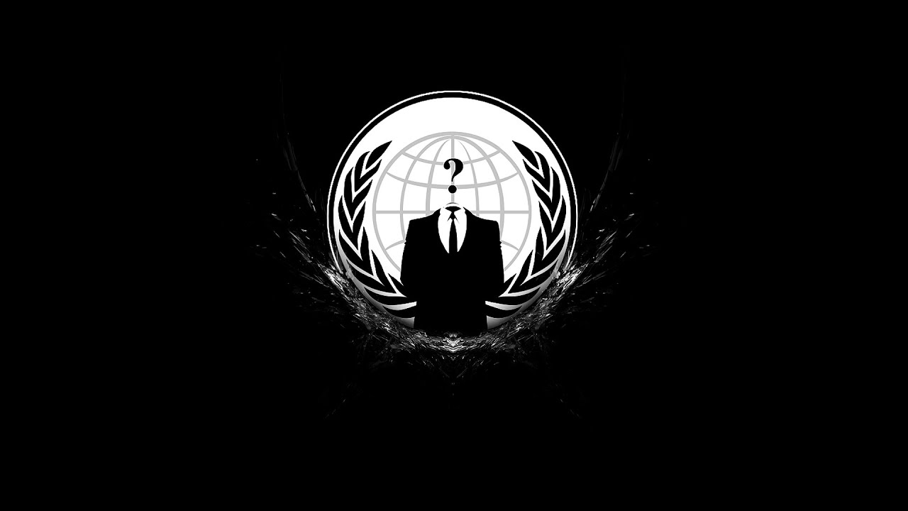 Anonymous the true meaning behind our symbolism youtube - Anonymous wallpaper full hd ...