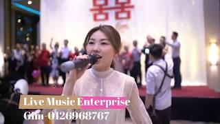 Bilingual Emcee from Live Music Enterprise