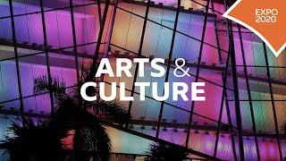 Expo 2020 | Arts & Culture