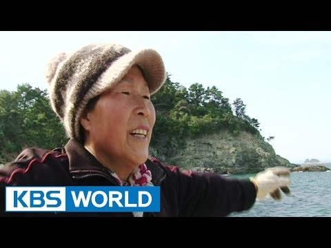 Screening Humanity   인간극장 - A Paradise of Their Own, part 4 (2014.07.03)