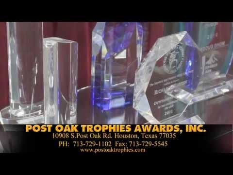 Post Oak Trophies Awards Inc.