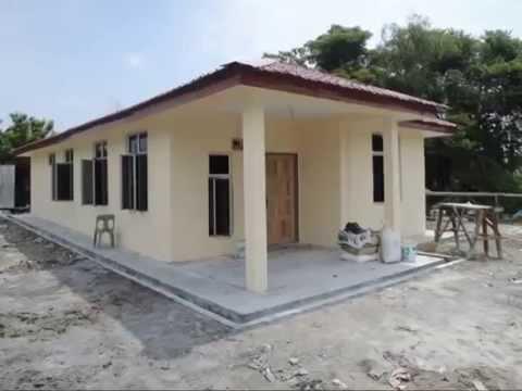 NEW FASTEST generation Construction Method