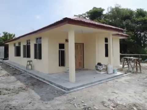 New fastest generation construction method youtube for What is the cost of building a house in india