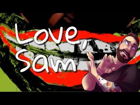 LOVE, SAM - BEST HORROR GAME THIS YEAR [Full Playthrough, All Endings]