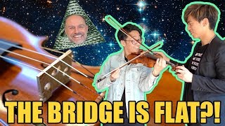 THE FLAT BRIDGE SOCIETY