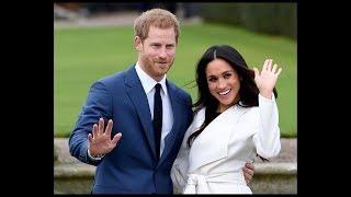 Модные конфузы жены принца Гарри!