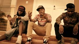 "R2bees ""Slow Down"" ft Wizkid"