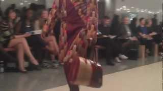 Ethiopia Fashion Show 2012.mp4