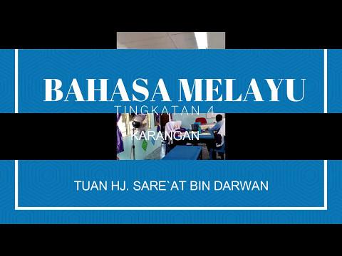 PAK21 : Bahasa Melayu