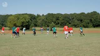 Football Final Highlights - Ijtema 2019