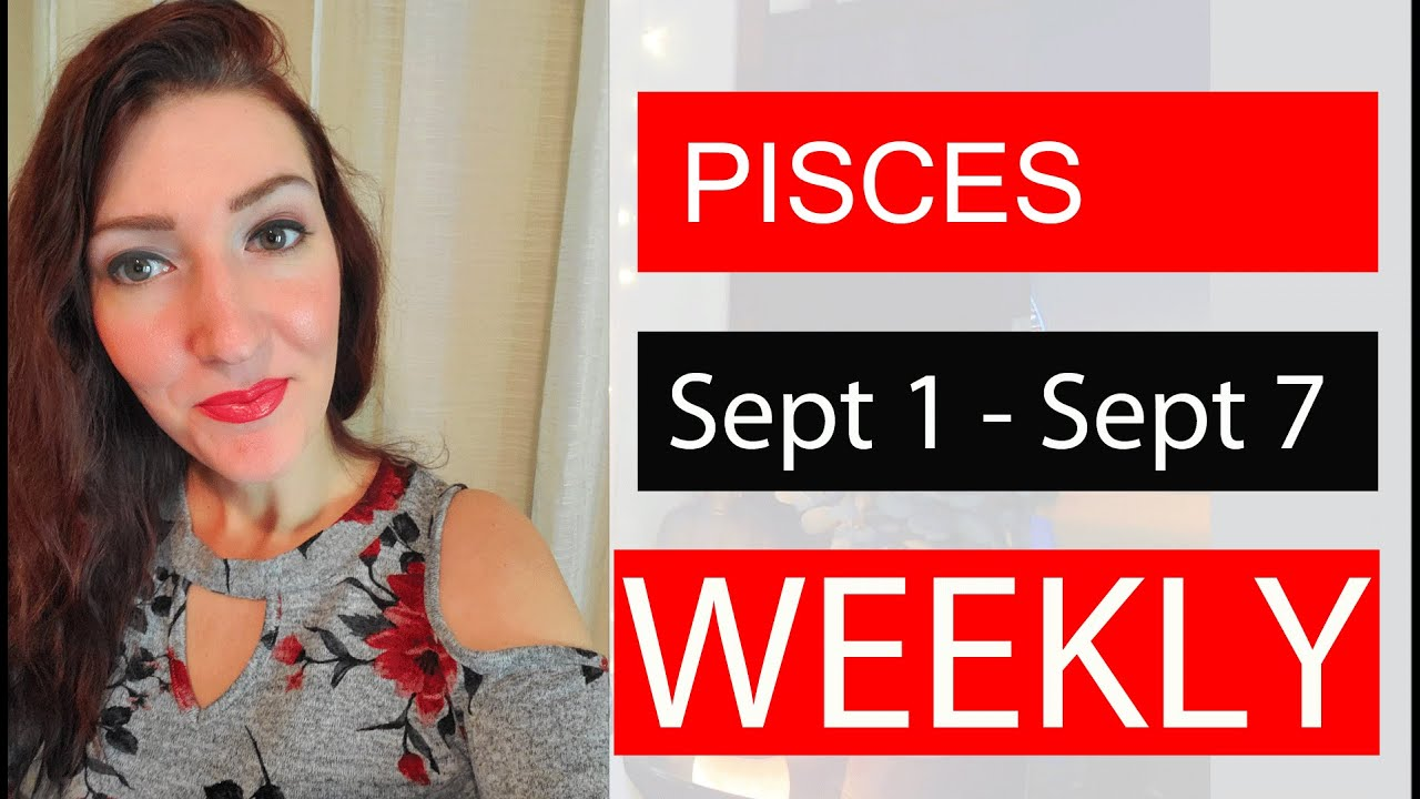 PISCES WEEKLY LOVE ''there is a lot of regret in this